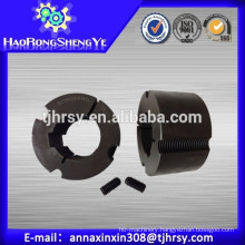Taper lock bushing 1310 for taper hole pulley
