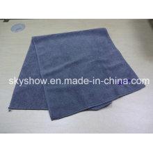 Вышитые полотенца из микрофибры (SST0313)