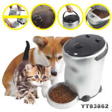 Remote Control Automatic Pet Feeder (YT83862)