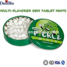 super cool candy sugar candy tablet mint candy                                                                         Quality Choice