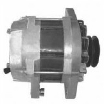 Isuzu 6HF1 alternatore