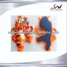 souvenir animation PVC 3D fridge magnet