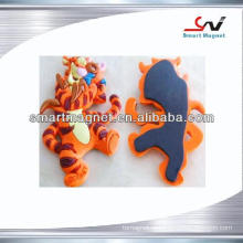 Сувенирная анимация PVC 3D холодильник магнит