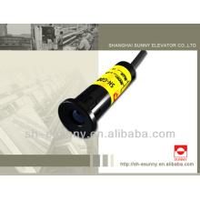 Дельта контроля давления Лифт фотоэлектрический переключатель корреляции типа SN-GDD-1