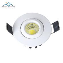 Heißer Verkauf neuer Entwurf 3W lBIS CEtra Mini LED vertiefte Downlight