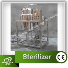 Стерилизатор для чая и сока