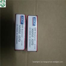 Rolamento de rolo afilado de SKF 30202j2 / Q para o equipamento do plástico do moinho de rolamento do carro
