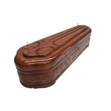Funeral Coffin/European-Style Wooden Coffin&Casket (A008)