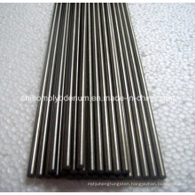 99.95% Pure Tungsten Rods for High Temperature Furnace