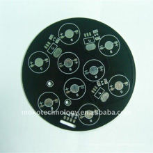Alumunium LED tablero de pcb