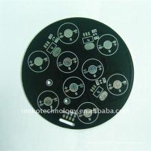 Panneau de carte PCB d'Alumunium LED