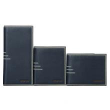 Fashion Casual Genuine Leather Men Purse Wallet (313-1042)