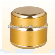 15ml 20ml 30ml 50ml aluminium jars for cosmetic