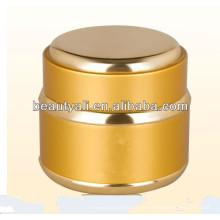 15ml 20ml 30ml frascos de alumínio de 50ml para o cosmético