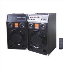 Stage Loudspeaker 2.0 Active DJ Speaker 6284