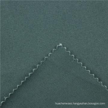 21x20+70D/137x62 241gsm 157cm green black cotton stretch twill 3/1S grey elastane fabric fabric with best price
