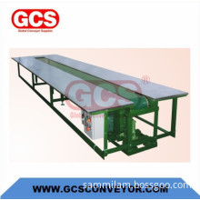 light duty roller belt conveyor machine