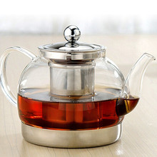 ChaoZhou stainless steel cast iron teapot