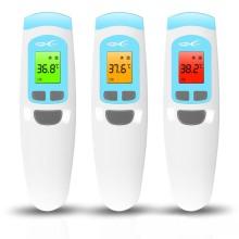 Trang chủ sử dụng nhựa kỹ thuật số nhiệt kế hồng ngoại