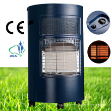 Living Room Indoor Infrared Gas Heater