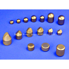 Cemented Carbide / Rock Drilling Tools