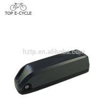 Kit e-bike superior Kit de batería de tubo de 48V 500W Kit de conversión de bicicleta eléctrica de bicicleta electrica