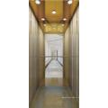 Décoration de voiture d'ascenseur maison, ascenseur complet
