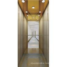 Decoração do carro de elevador Home, elevador completo