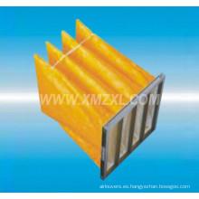 Bolsa de aire Filter(F8)