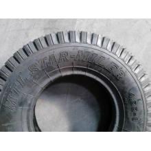 Mtl Tire 4.00-8 Hot Sale in Soutn America Market