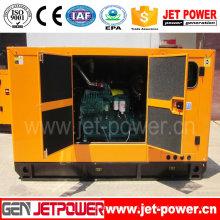 Gerador elétrico diesel de Weifanf Ricardo K4100zd motor 30kw 40kVA