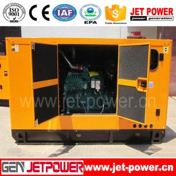 Weifanf Ricardo K4100zd Engine 30kw 40kVA Diesel Electric Generator