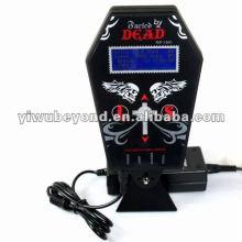 Versorgung New Style Sarg Tattoo Power Equipment