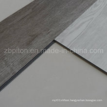 Commercial Vinyl Flooring with Click System