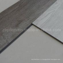 Коммерческие виниловые напольные покрытия с Click системой
