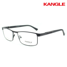 2017 fashion unisex eyewear new design eyeglasses Metal optical frames