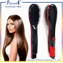 Hair Beauty Product Fashion Steamed Ceramic Brush