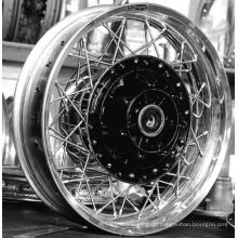FLG Radnabenspinnformmaschine