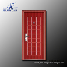 Unequal Double Door