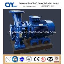 Kryogene Flüssigkeitsübertragungs-Sauerstoff-Stickstoff-Argon-Kühlmittel-Öl-Kreiselpumpe