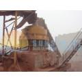 Sunstrike Pyb-600 Small Classic Symons Spring Mining Ore Cone Crusher