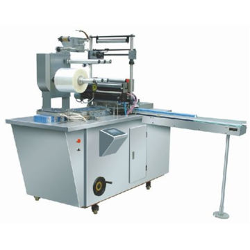 Carton Overwrap Machine Manufacturer Kp300b