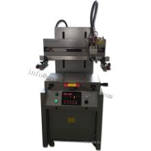 Imprimante à écran de soie sous vide PCB pneumatique Chine Fabrication