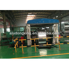 Bobina de alumínio 8011