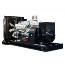 480KW Mitsubishi Electric Generator