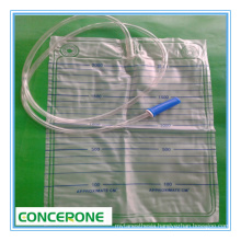 Disposable Urine Bag for Pediatric&Adult (Without outlet/leakage)