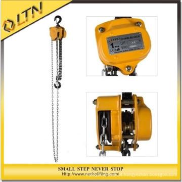 Grua de corrente de Norho de fácil instalação de alta qualidade (CH-WA)