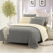 Hoja de cama de impresión de alta calidad y buena calidad de la fábrica de China