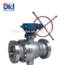 V Type Food Grade Float Bronze 8 Aluminum 4-way Ceramic Ansi 4 Inch Stainless Steel Ball Valve 600