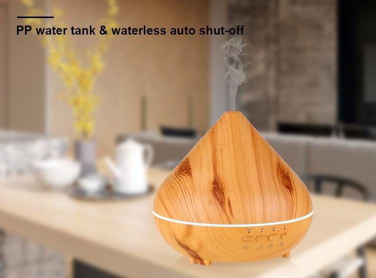 aromatherapy essential oil aroma diffuser
